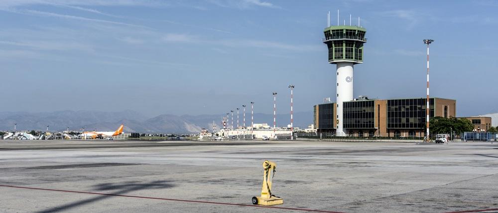 Letiště Neapol (NAP) | © rey perezoso / Flickr.com