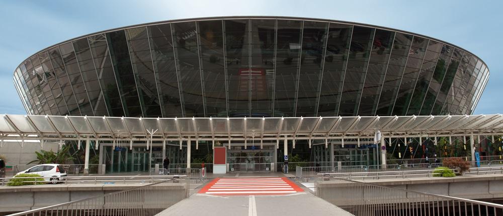 Letiště Nice (NCE) | © Veniamin Kraskov - Dreamstime.com