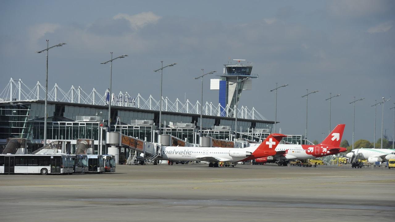 Letiště Norimberk (NUE) | © Jdanne | Dreamstime.com