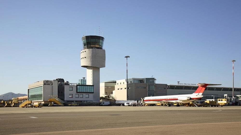 Letiště Olbia (OLB) | © Andrey Shevchenko - Dreamstime.com