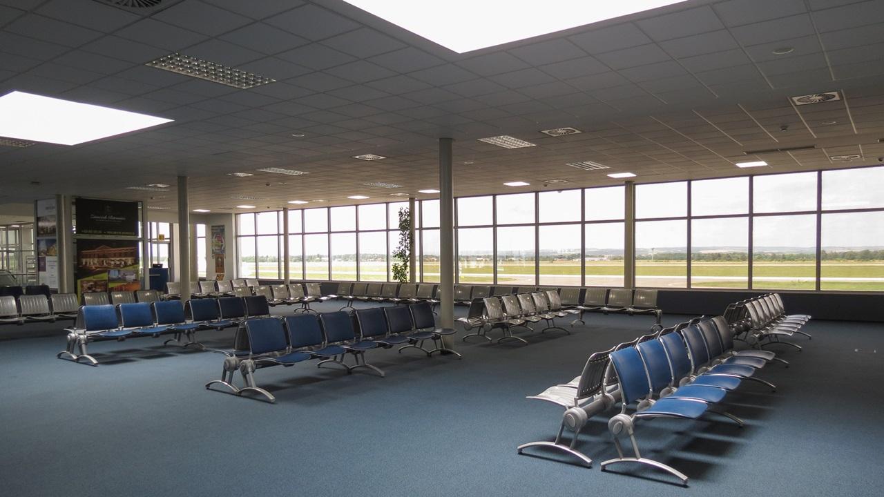 Letiště Ostrava (OSR) | © A1977 | Dreamstime.com