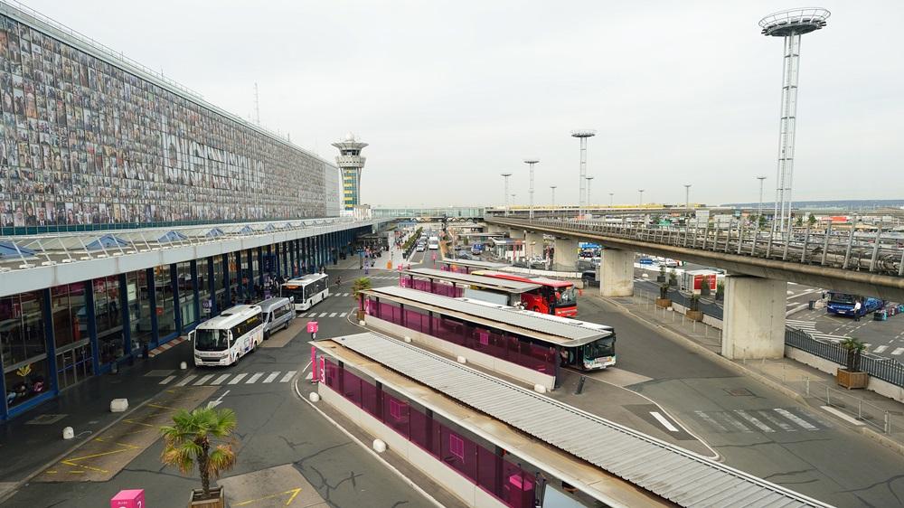 Letiště Paříž Orly (ORY) | © Tea - Dreamstime.com