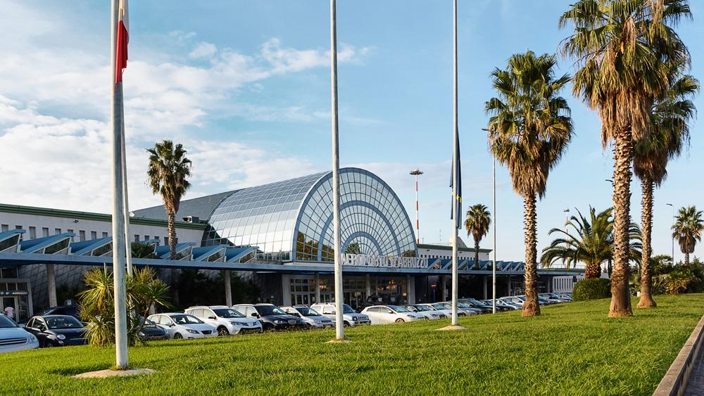 Letiště Pescara (PSR) | © Adamico - Dreamstime.com
