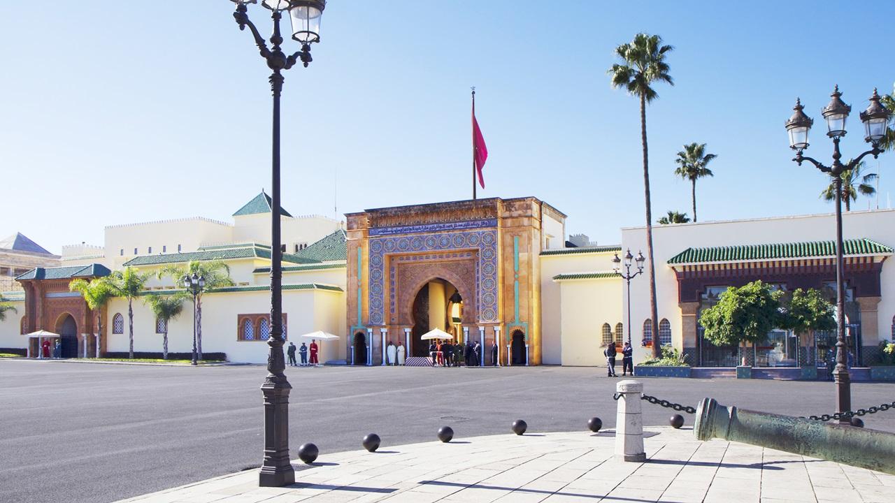 Letiště Rabat (RBA) | © Dreamstime.com