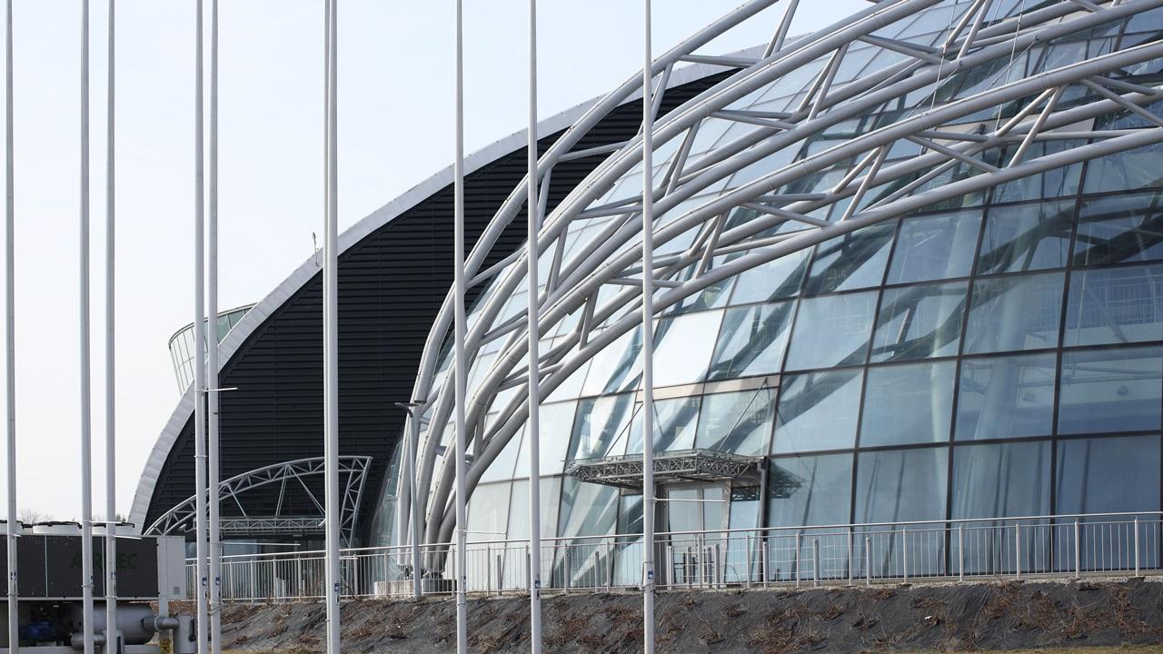 Letiště Řešov (RZE) | © Akapelux | Dreamstime.com