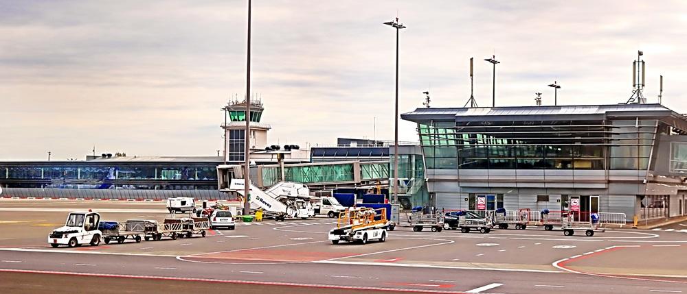 Letiště Riga (RIX) | © Gelia - Dreamstime.com
