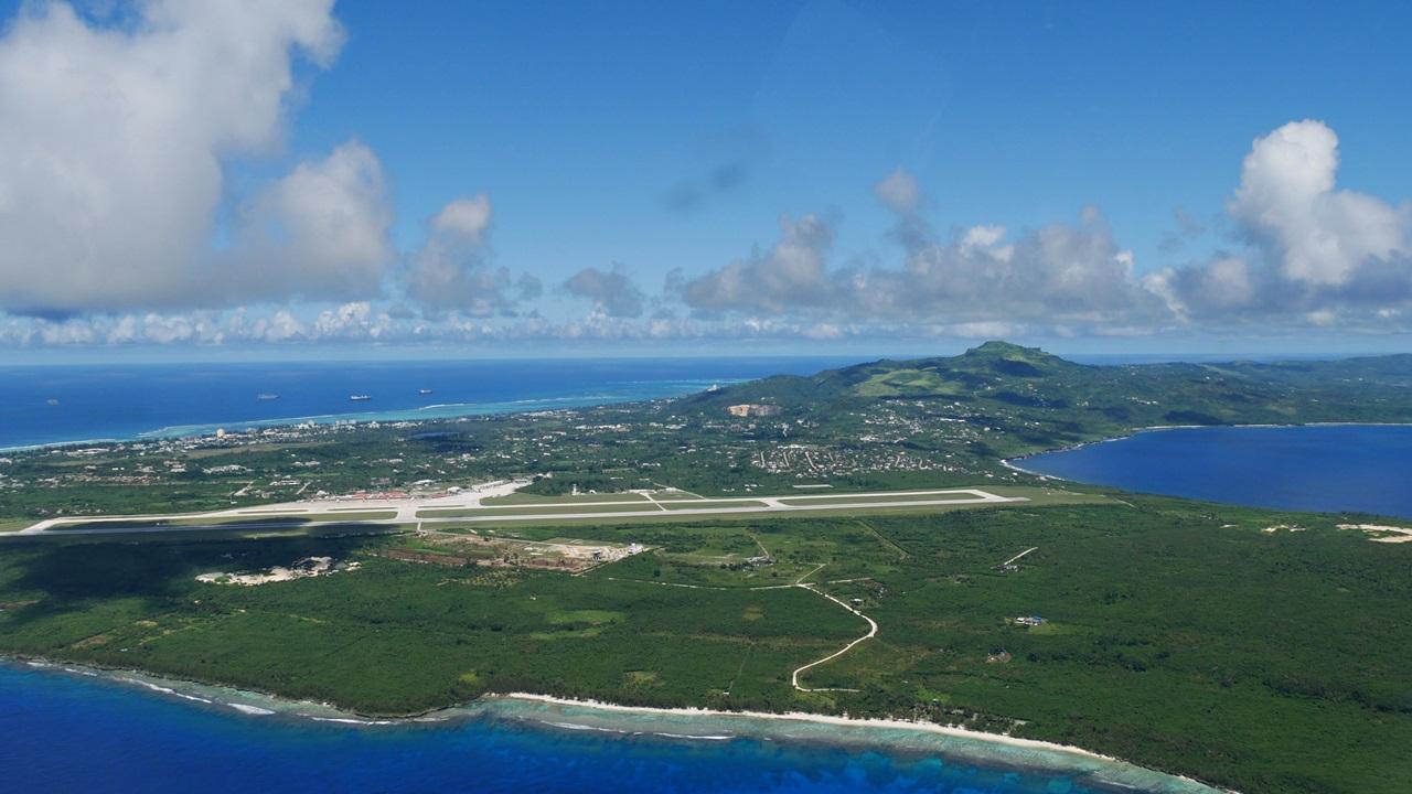 Letiště Saipan (SPN) | © raksyBH | Dreamstime.com