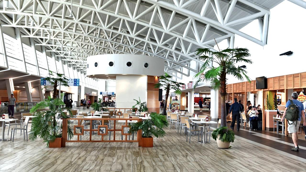 Letiště San Juan (SJU) | © Igokapil | Dreamstime.com