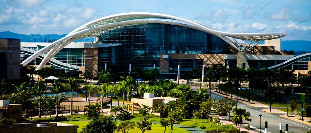 Letiště San Juan (SJU) | © Breezy Baldwin / Flickr.com