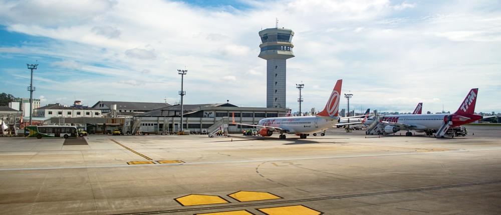 Letiště Sao Paulo (GRU) | © Ranko Gacesa / Flickr.com