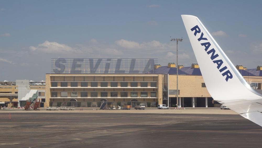 Letiště Sevilla (SVQ) | © Robwilson39 - Dreamstime.com