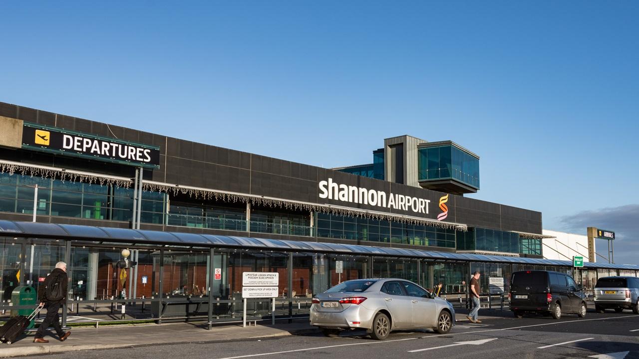 Letiště Shannon (SNN) | © Upthebanner | Dreamstime.com