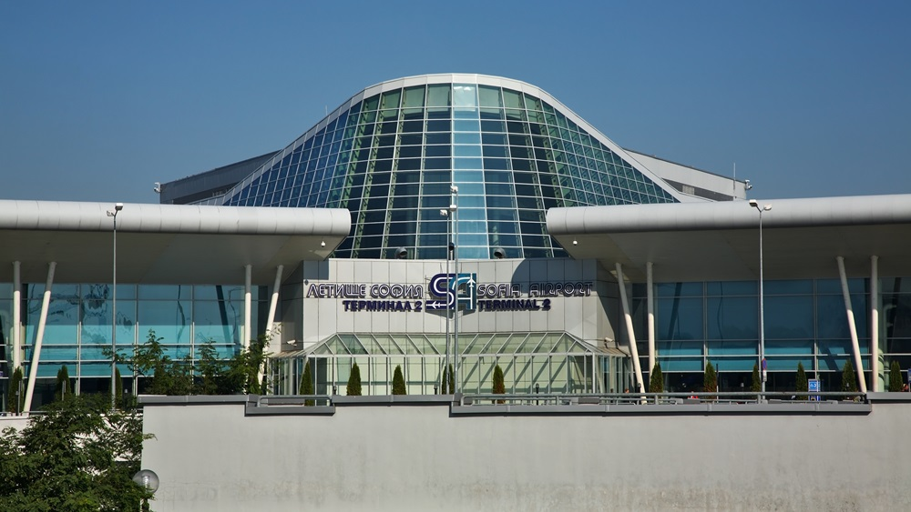 Letiště Sofie (SOF) | © Andrey Shevchenko - Dreamstime.com