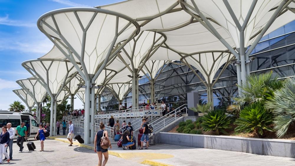 Letiště Split (SPU) | © Andreirybachuk - Dreamstime.com