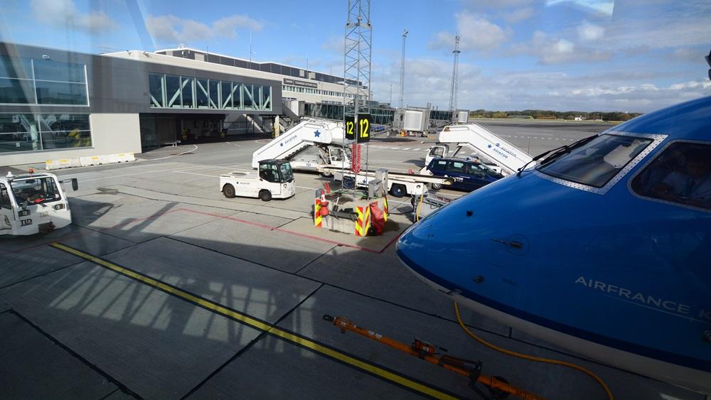 Letiště Stavanger (SVG) | © Luca Roggero - Dreamstime.com