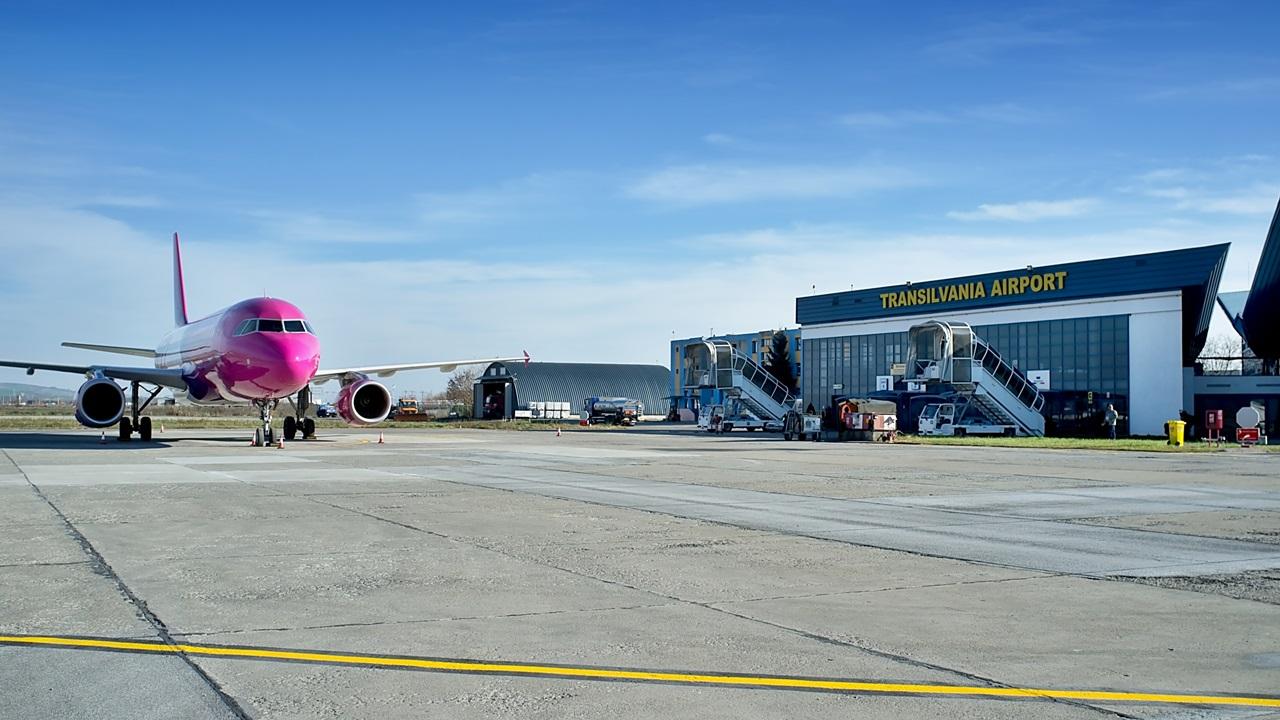 Letiště Targu Mures (TGM) | © Peter Lovás | Dreamstime.com