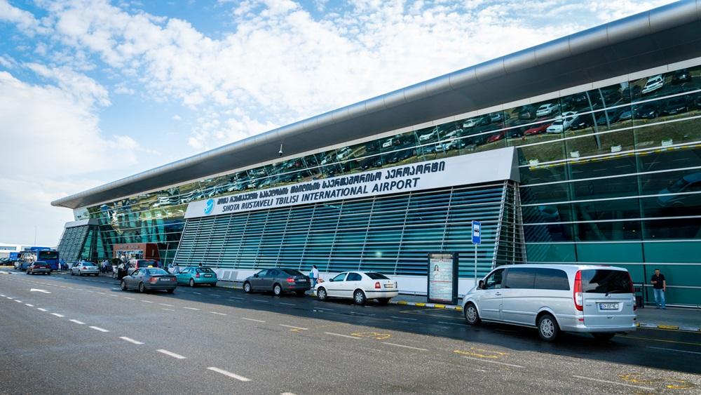 Letiště Tbilisi (TBS) | © Uskarp - Dreamstime.com