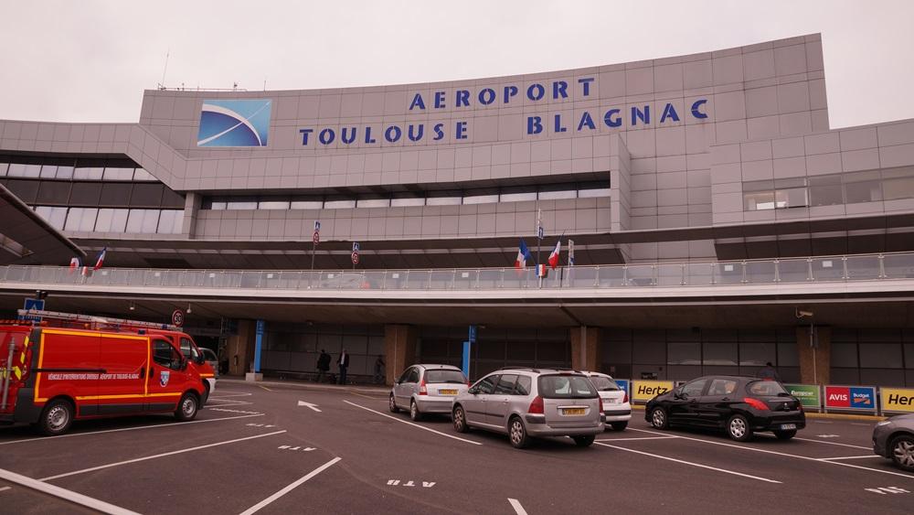 Letiště Toulouse (TLS) | © Adanne - Dreamstime.com