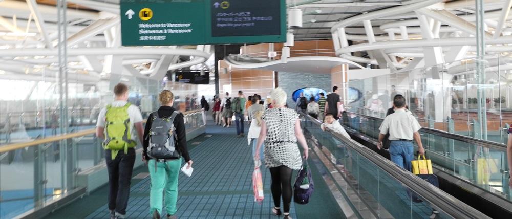 Letiště Vancouver | © flightlog / Flickr.com