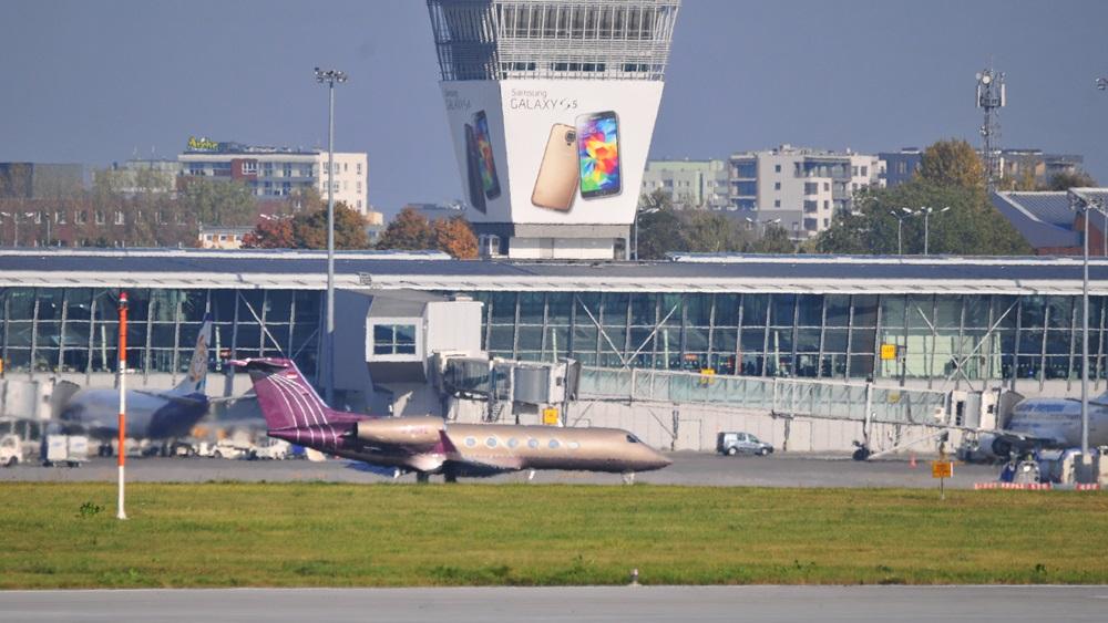Letiště Varšava Chopin (WAW) | © Elkamilo - Dreamstime.com