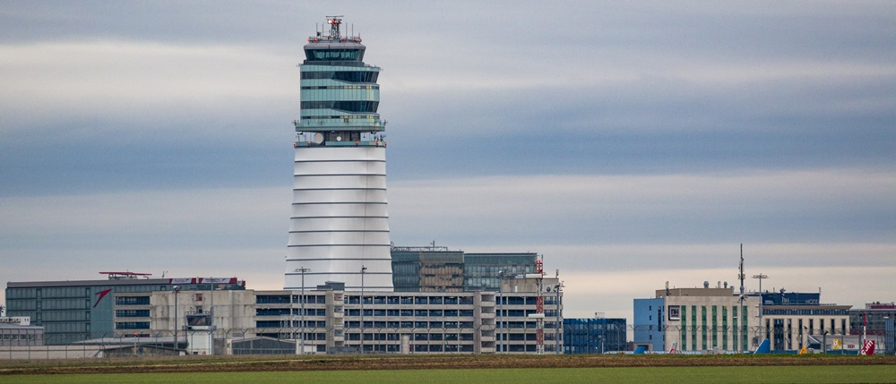 Letiště Vídeň (VIE) | © Pixabay.com