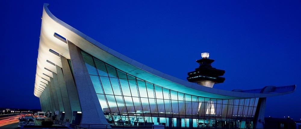 Letiště Washington Dulles (IAD) | © Pixabay.com