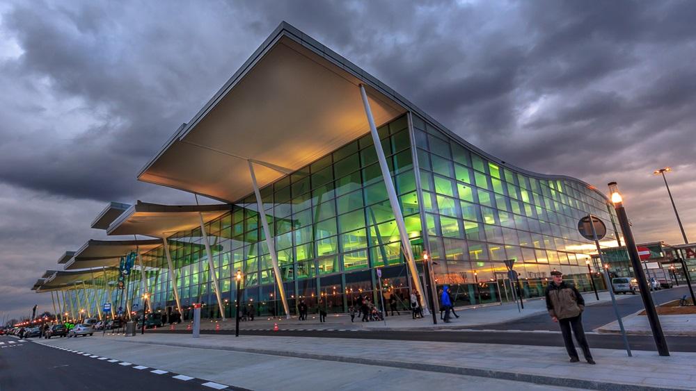 Letiště Wroclaw (WRO) | © Mak20 | Dreamstime.com