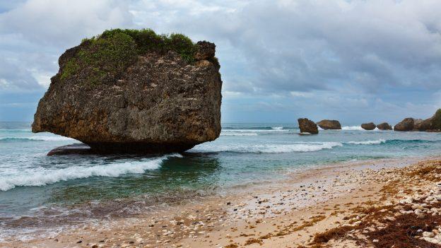 Levné letenky: Barbados za 11690 Kč, Mallorca od 355 Kč, Bangkok za 10590Kč