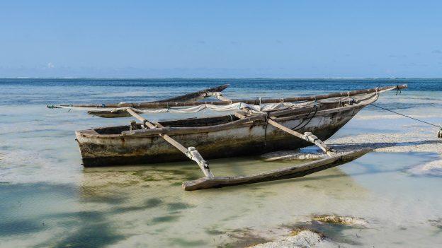 Levné letenky do exotiky: Maroko zPrahy 1524 Kč, Zanzibar za 9990 Kč, Mallorca za 524Kč