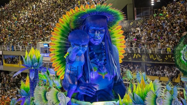 Levné letenky: Los Angeles za 8990 Kč, Boloňa od 359 Kč, karneval vRiu za 13390Kč
