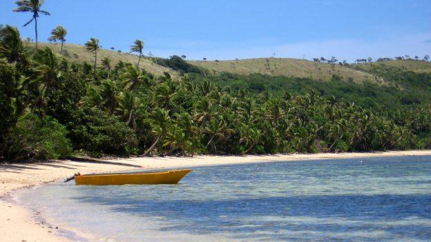 Levné letenky: Madagaskar za 13990 Kč, Athény od 507 Kč, Fidži za 21990Kč