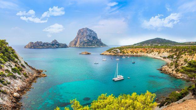 Levné letenky: Mallorca za 995 Kč, Maroko za 1075 Kč, Ibiza za 1480 Kč, Tenerife za 1677Kč