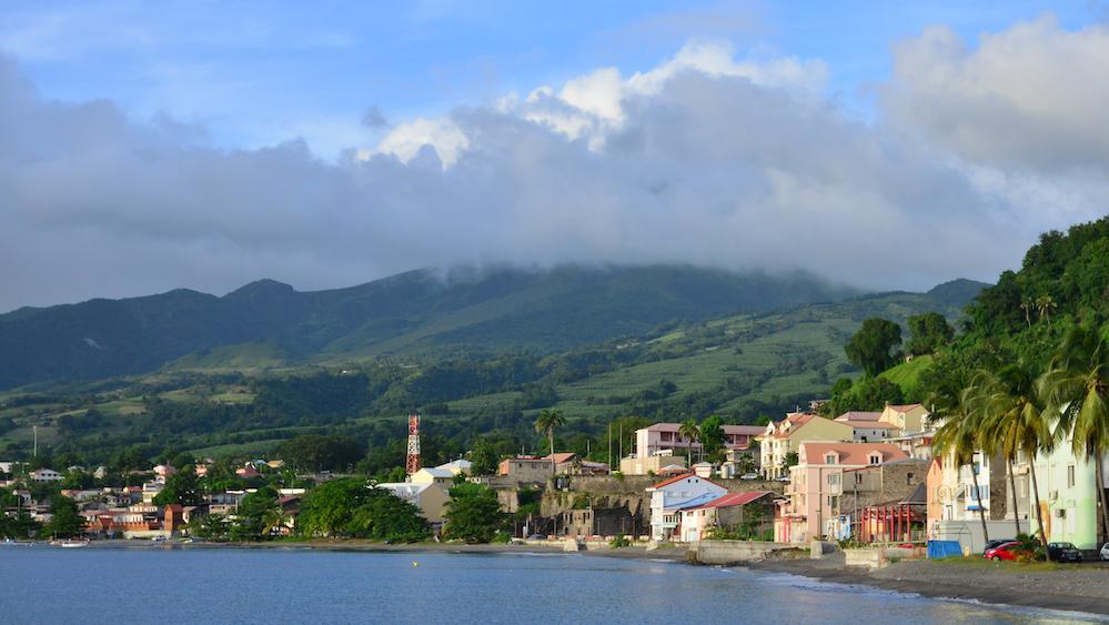Levné letenky: Martinik zPrahy od 10184 Kč, Valencie od 784 Kč, San Francisco za 7990Kč