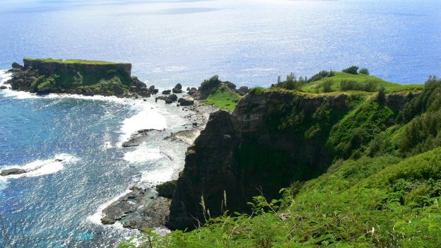 Levné letenky na podzim: Tichomoří za 14790 Kč, Athény od 788 Kč, Hawai za 15990Kč