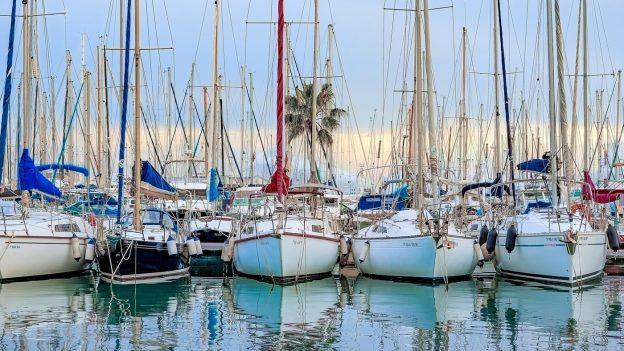 Levné letenky na srpen: Rhodos od 1992 Kč, Mallorca za 521 Kč, Ibiza od 1484Kč