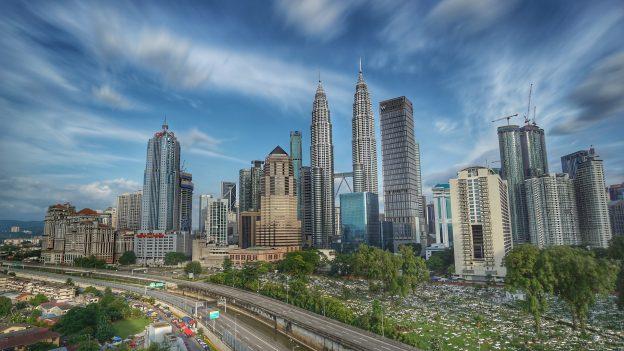 Levné letenky na únor: Kuala Lumpur za 9590 Kč, Kyjev od 466 Kč, Bangkok zPrahy za 12590Kč