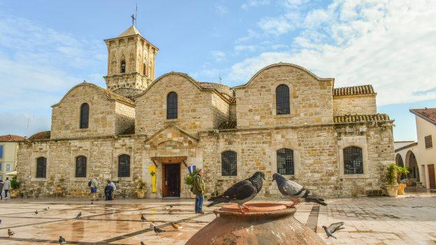 Levné letenky na víkend: Athény od 636 Kč, Porto od 1017 Kč, Larnaca od 636Kč
