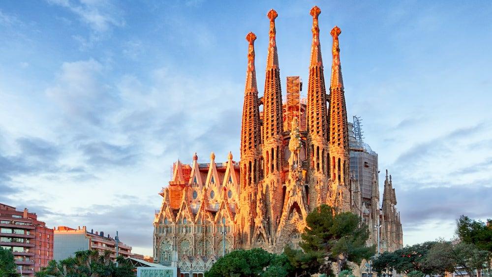 Levné letenky na víkend: Charkov od 494 Kč, Barcelona od 523 Kč, Pisa zPrahy od 890Kč