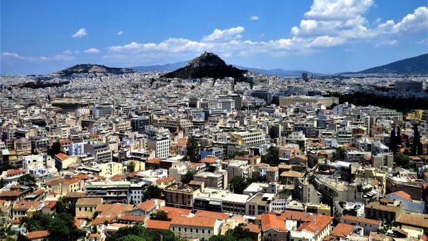 Levné letenky na víkend: Mallorca za 362 Kč, Atény od 893Kč nebo Dublin od 1391Kč