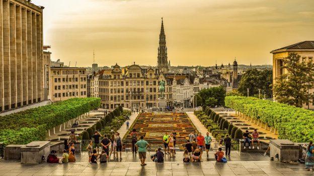 Levné letenky na víkend zČR: Barcelona, Brusel, Londýn, Malaga nebo Paříž od 1046Kč