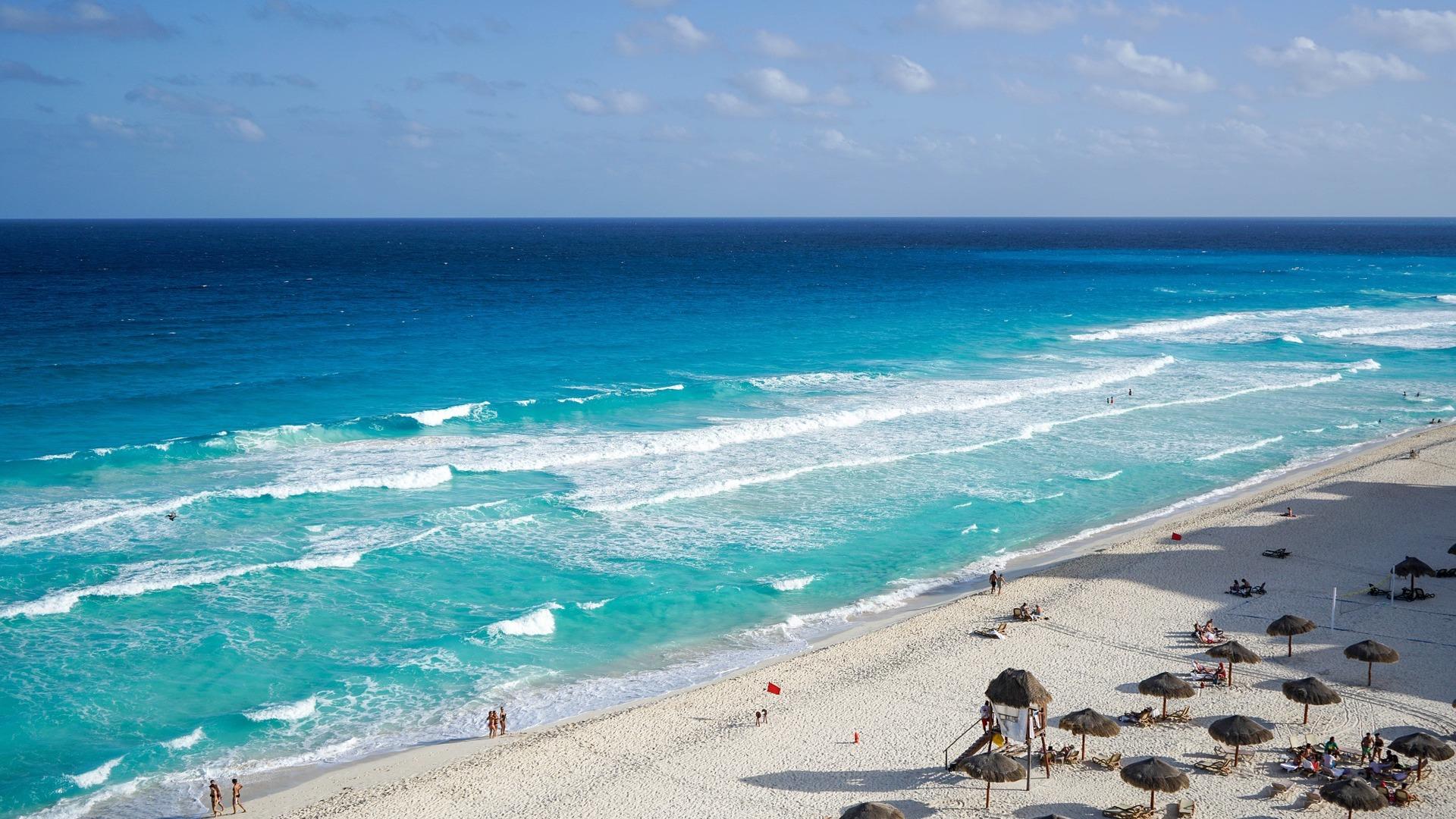 Levné letenky posvětě: Mexiko za 9490 Kč, Abu Dhabi od 1558 Kč, Kuba zPrahy za 12990Kč