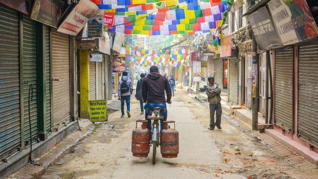Levné letenky zČR: Kuba za 12690 Kč, Istanbul za 2990 Kč, Kathmandu za 14590Kč