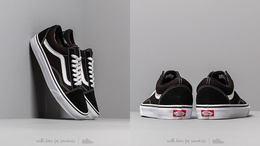 Levné tenisky Adidas, Nike a Vans | © Footshop.cz