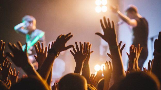 Levné vstupenky na hudební festivaly 2018: Rock for People, Colours of Ostrava, Metronome adalší