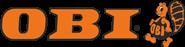 Logo OBI
