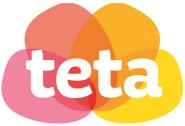 Logo TETA drogerie