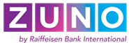 Účet od Zuno banky