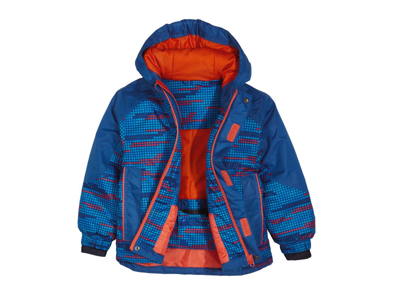 Lyžařská bunda Lupilu