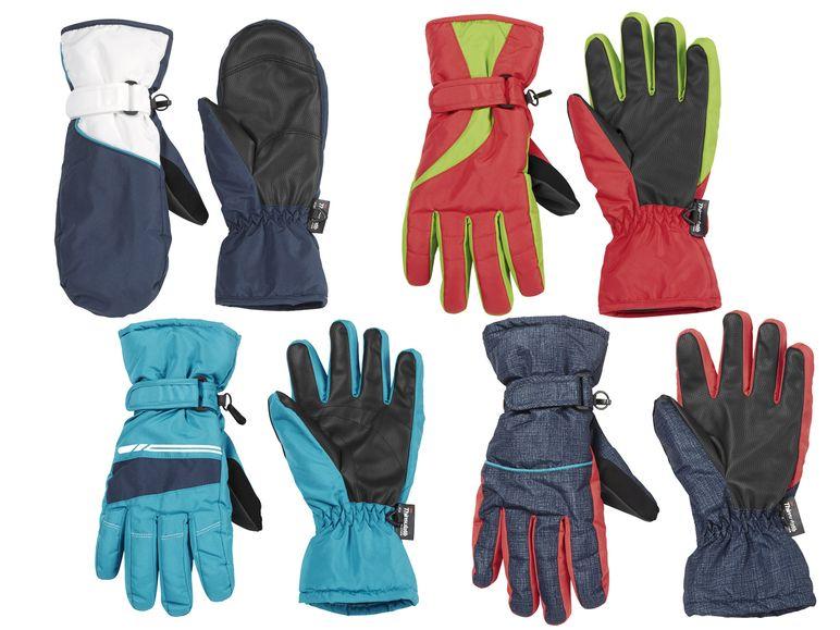 Lyžařské rukavice Crivit