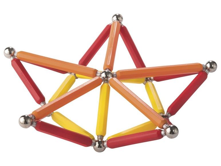 Magnetická stavebnice Playtive Junior